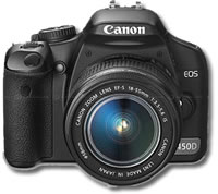 CanoneEOS-450D
