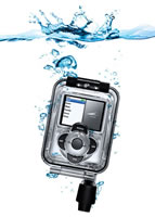 H2O Audio Waterproof Case
