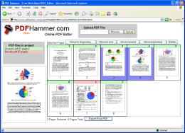 PDFHammer