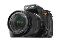 Sony Alpha200