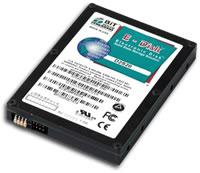 BitMicro Hard Disk SSD 832GB