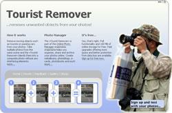 tourist-remover