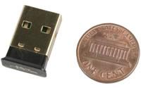 Adaptador USBBluetooth