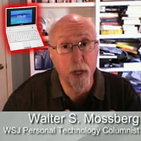 WalterMossber