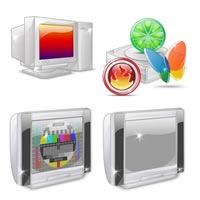 web-icons