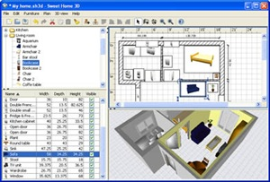 SweetHome3DSmall